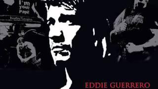 """2005: Eddie Guerrero Last Theme Song """"Gangsta Lane"""" WWE"""