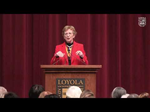 2017 Baum Lecture: Mary Robinson