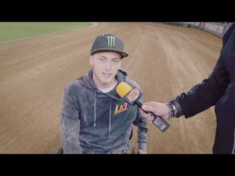 QBE Insurance Australian SGP: Behind the Scenes with Crump and Ward
