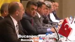 Basın Açıklaması ; Bucaspor'dan TFF'ye Çağrı; Yeniden Süper Lig'de Olmalıyız !