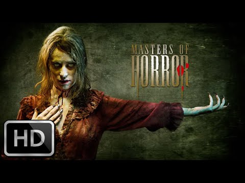 Masters of Horror 2005   in 1080p
