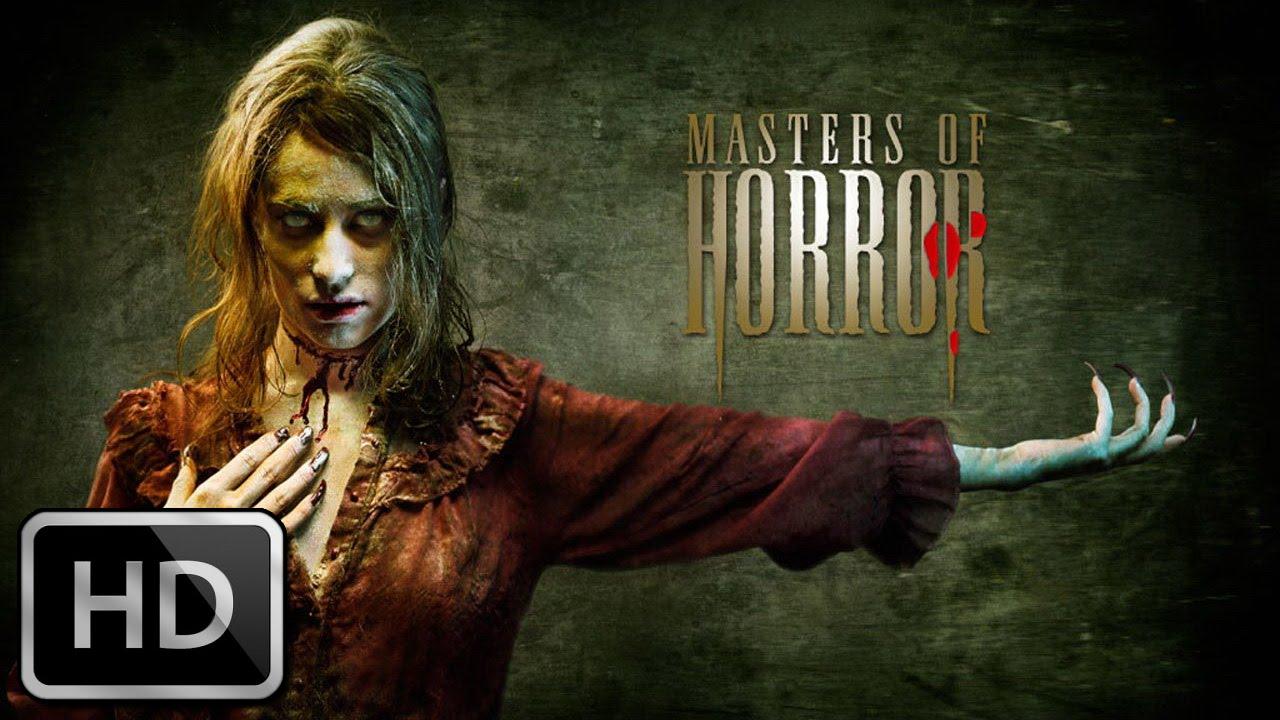 Masters Of Horror Completa Espa&ntildeol Disponible