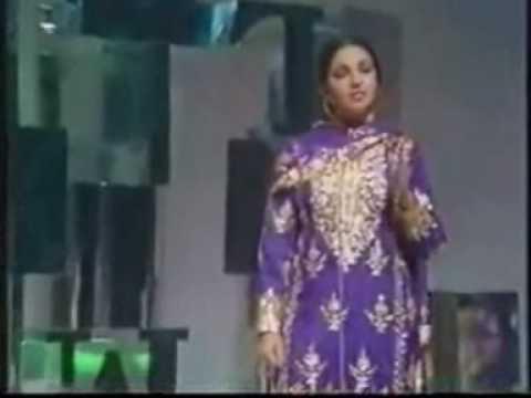Best of Tahira Sayed and Malika Pukhraj