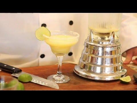How to make a non alcoholic orange margarita virgin for How to make non alcoholic drinks