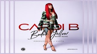 Download Cardi B - Bodak Yellow (Clean) MP3 song and Music Video