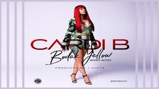 Download Cardi B - Bodak Yellow (Clean)