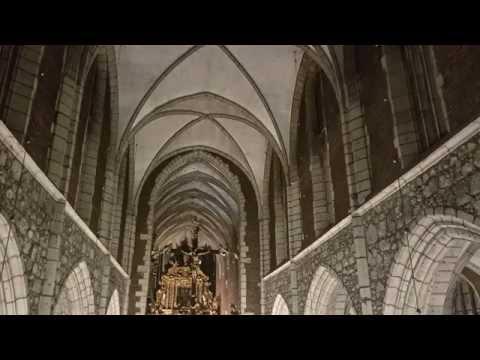 Nieszpory u Kanoników - Nieszpory Żałobne 2014