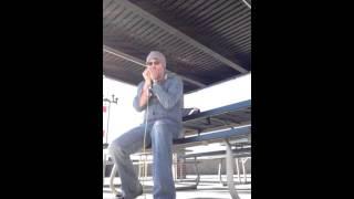 Blues Harmonica on the Ouachita River / Monroe, La