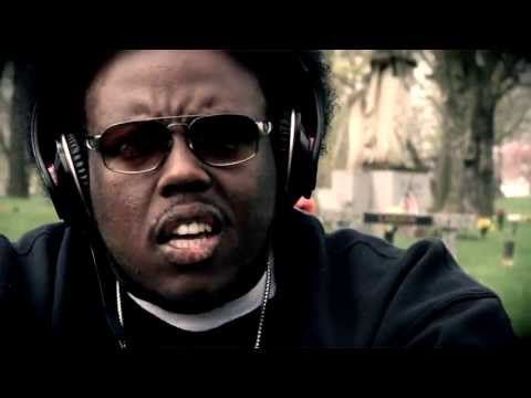 Krizz Kaliko - Stay Alive - Official Music Video
