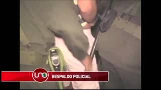 General Guatibonza respalda a uniformados que denuncien corrupción en la Policía
