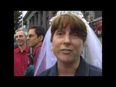 Domestic Partnership Registration in Olympia