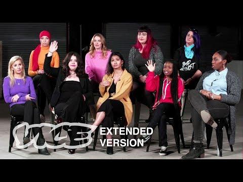 Conservatives and Progressives Debate Feminism (Extended Version)