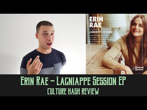 Erin Rae - Lagniappe Session | EP Review Mp3