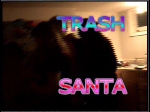Trash Santa-Live at Doghouse