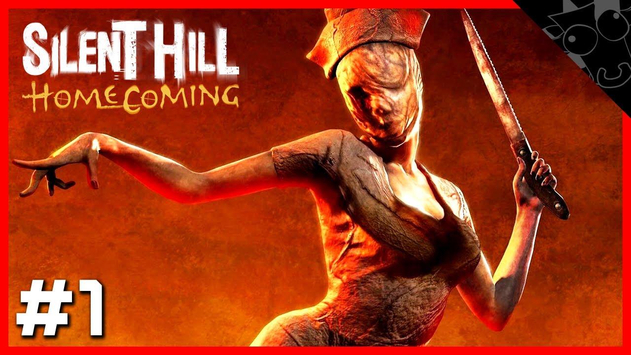 SILENT HILL HOMECOMING - Início do Detonado #1