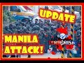 KILLER IN MANILA Manila attack leaves 36 dead