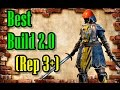 For Honor  Peacekeeper -Best Build Rank 3+