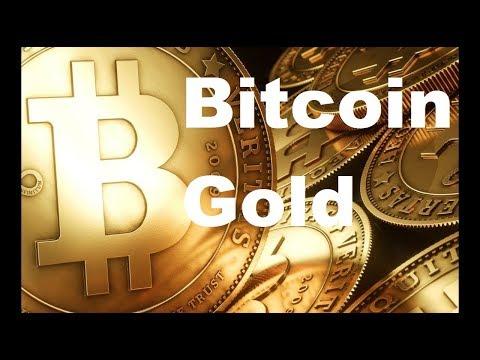 bitcoin-gold-là-gì?