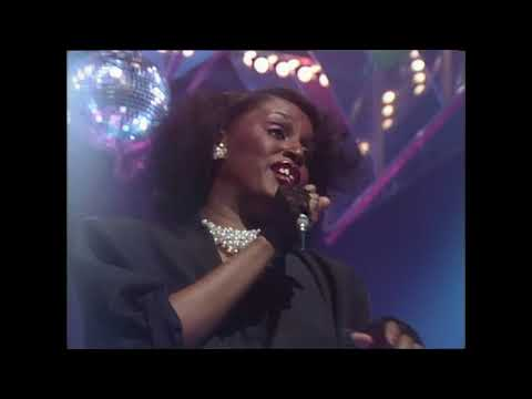 Phyllis Nelson - Move Closer (TOTP 1985)