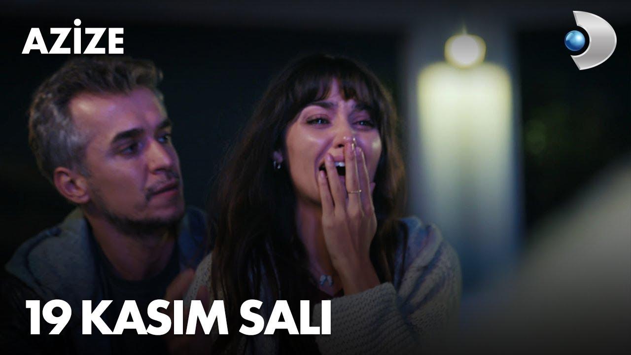 Turska serija Azize | Movtex.com