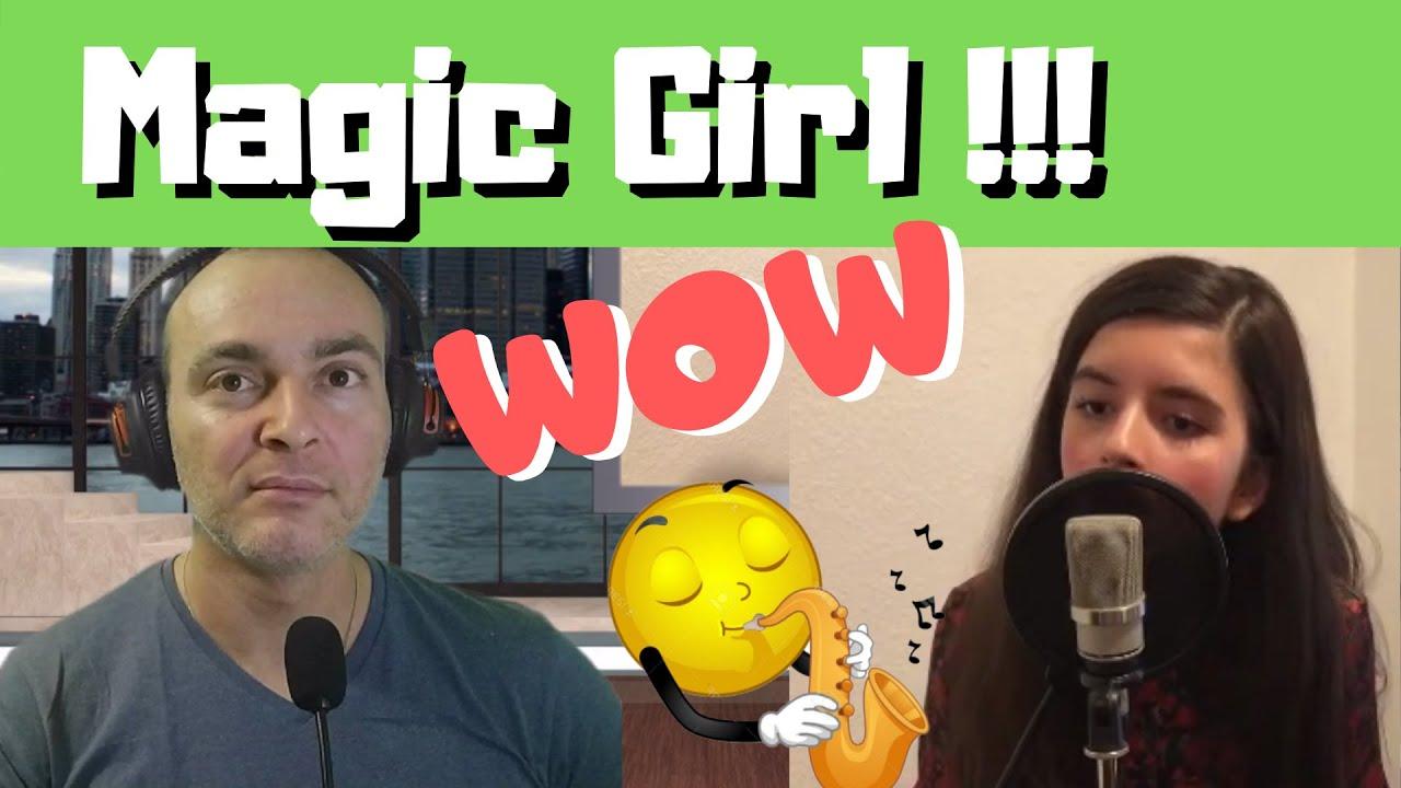 "Download Angelina Jordan First Reaction | ""Born To Die"" Reaction - Hard to believe ! Анджелина Джордан"