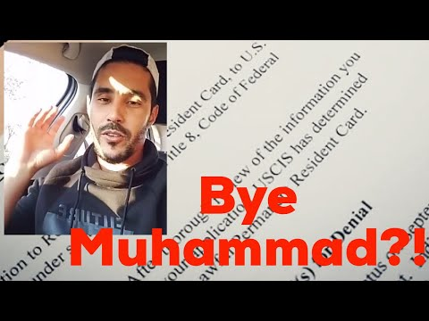 MOHAMED BALI OF 90 DAY FIANCE DENIED PERMANENT RESIDENCY??!  THE PLOT GETS THICKER.!