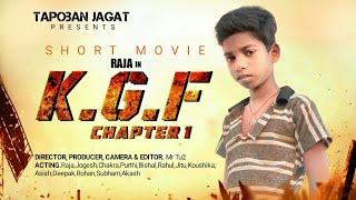 KGF Short Action Movie// Full False Movie Telugu Doubling In Hindi // Tapoban Jagat