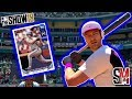 Big Time Homerun! Paul Molitor Debut! MLB The Show 18 Gameplay