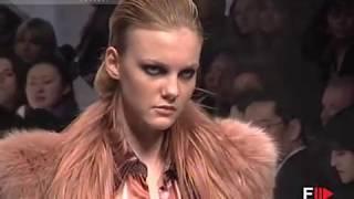 LANCETTI Full Show Fall Winter 2004 2005 Paris by Fashion Channel