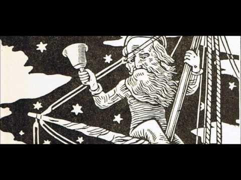 LA CAZA DEL SNARK - Lewis Carroll (Prefacio)