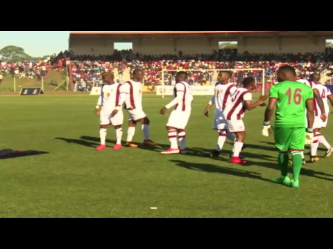 THE 2018 SWAZI BANK CUP FINALS
