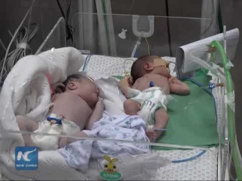 New-born boy brings Gaza Strip population to 2 million