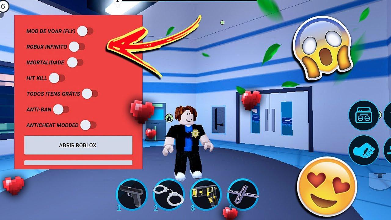 Roblox Apk Dinheiro Infinito Roblox Apk Mod Menu Novo Roblox Apk Mod 2020 Youtube