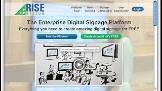 Регистрация на сервисе по созданию мультиков -Go!Animate