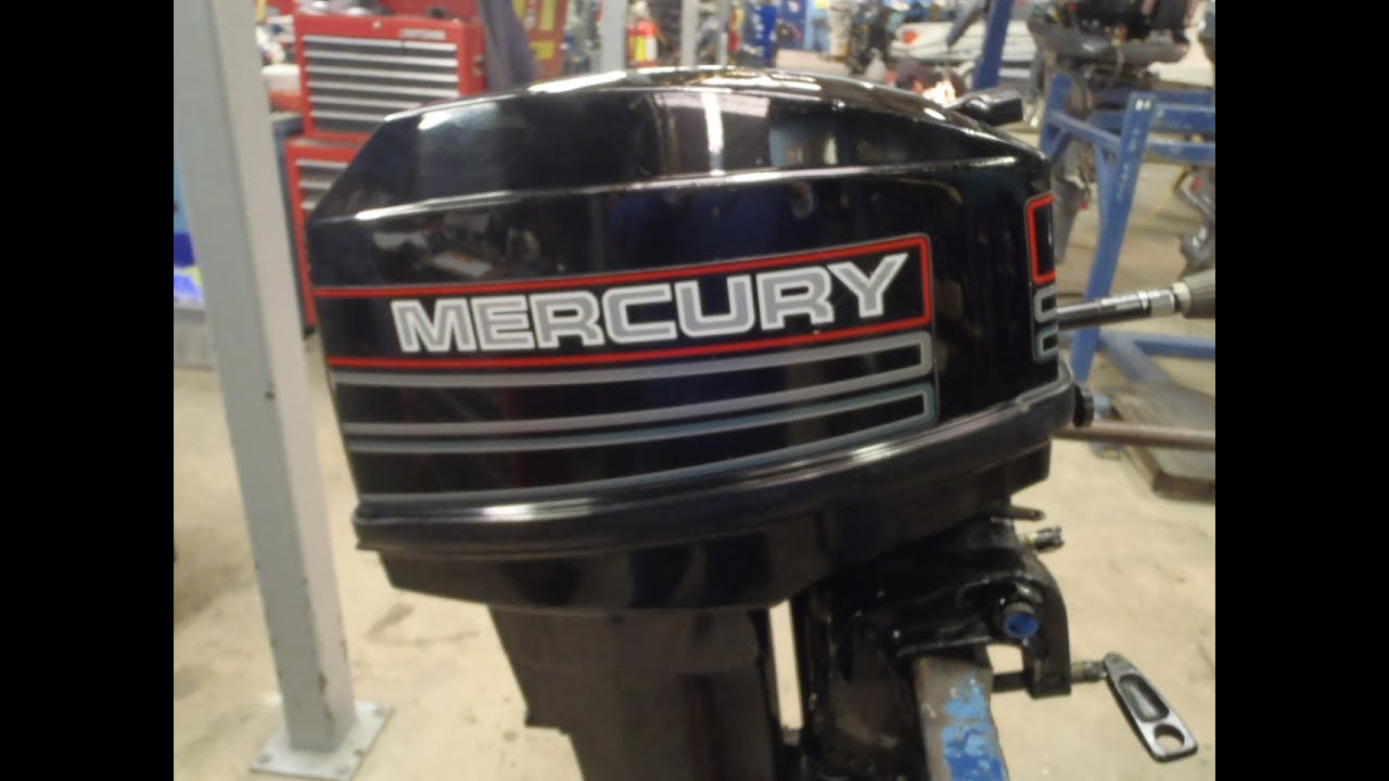 1997 mercury outboard motor for 2 2 mercury outboard motor
