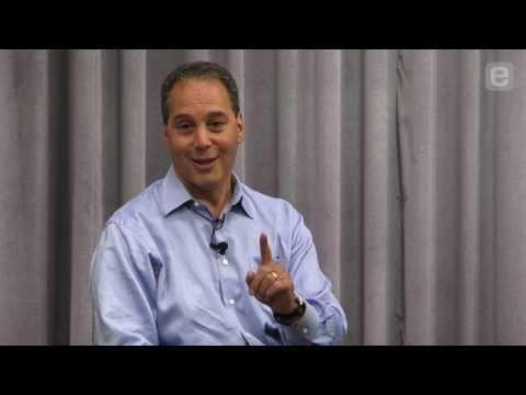 Dan Rosensweig: Historical Take on the Internet Revolution