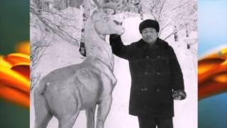 Слайд шоу к поминкам на казахском языке