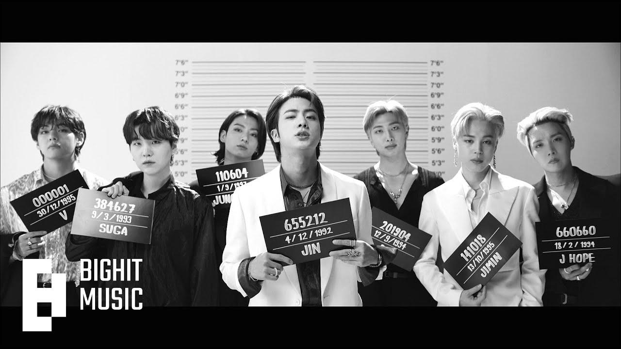 NEW VIDEO ALERT: BTS (방탄소년단) 'Butter' Official MV