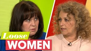 Coleen and Nadia Get Brutally Honest About Their Miscarriage Experiences | Loose Women