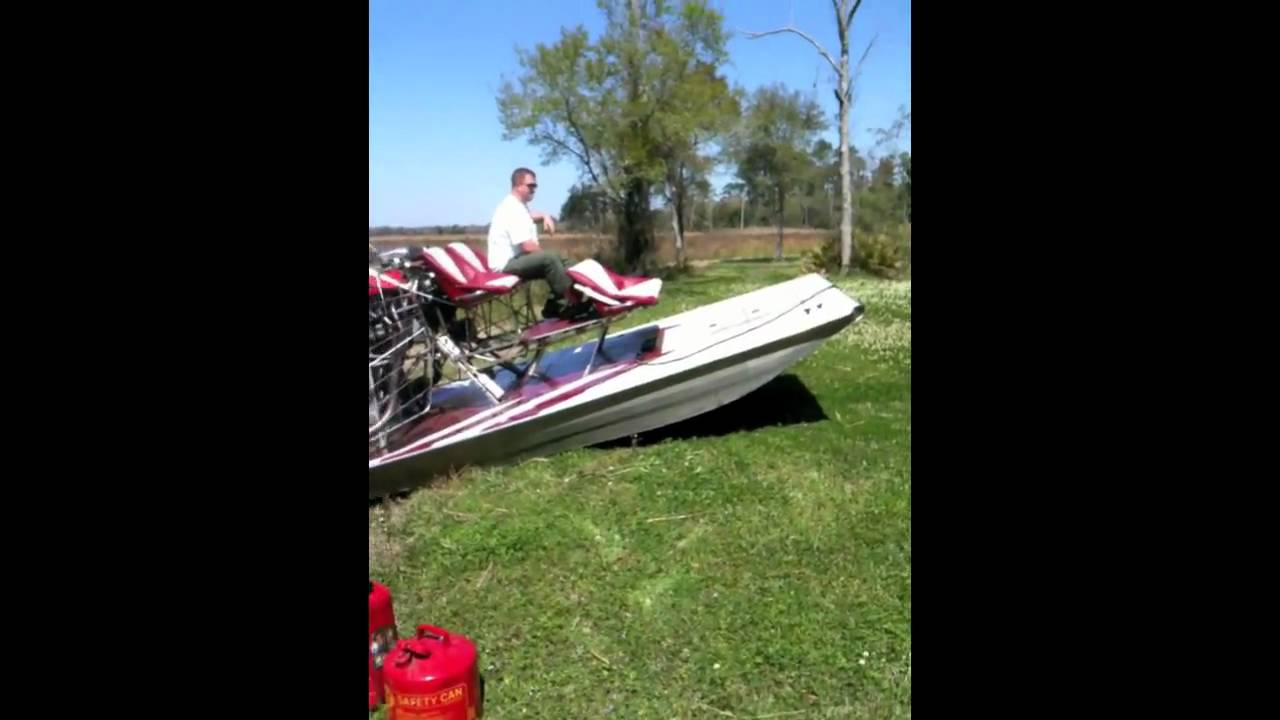 Repeat airboat power jacksonville by scooter2d2d - You2Repeat