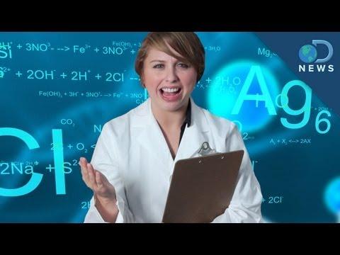 Why Aren't Women Choosing Science Careers?