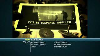 Criminal Minds - Season 7 - Trailer/Promo - Season Premiere Wednesday Sept 21 - On CBS