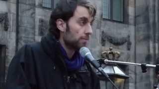 Wake slachtoffers Fort Europa Toespraak Ewout van den Berg 04.09.2015