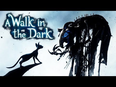 A Walk in the Dark - New Indie Game - Gameplay (PC)