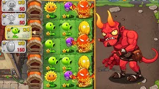 Plants vs Zombies 3 Online Zombie SATAN - Team Plants vs Zombies!