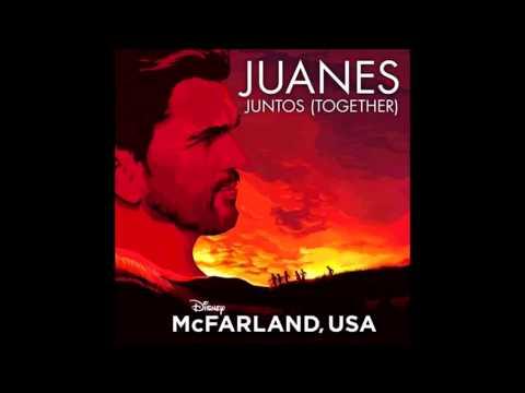 Juanes - Juntos(Together) Lyrics Letra