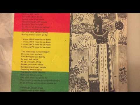 Lee Small - Heart Attack (Reggae 45 Vinyl)