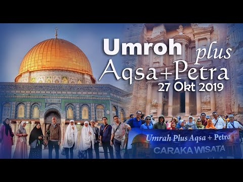Dokumentasi Video Perjalanan Ibadah Umroh 28 November 2017 (115 Jamaah ) Pt. Cahaya Hati Wisata Reli.