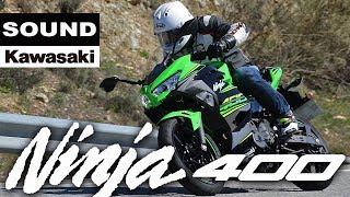 Video Kawasaki Ninja 400 Pure Sound download MP3, 3GP, MP4, WEBM, AVI, FLV Juni 2018