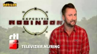 Stem op Expeditie Robinson voor de Televizier-Ring   Televizier-Ring 2013
